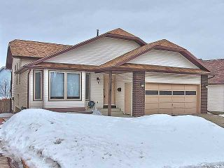 Photo 1: 196 HAWKHILL Way NW in CALGARY: Hawkwood Residential Detached Single Family for sale (Calgary)  : MLS®# C3558040