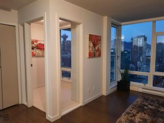 "Photo 12: 2301 161 W GEORGIA Street in Vancouver: Downtown VW Condo for sale in ""COSMO/DOWNTOWN"" (Vancouver West)  : MLS®# R2556752"