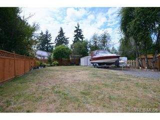 Photo 17: 735 Kelly Rd in VICTORIA: Co Hatley Park House for sale (Colwood)  : MLS®# 735095
