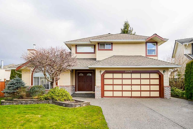 FEATURED LISTING: 21047 92 Avenue Langley