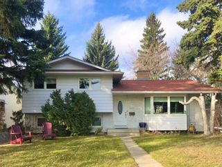 Main Photo: 4427 52 Street NW in Calgary: Varsity Detached for sale : MLS®# A1155509