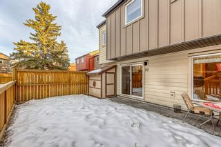 Photo 25: 99 4740 Dalton Drive NW in Calgary: Dalhousie Row/Townhouse for sale : MLS®# A1069142