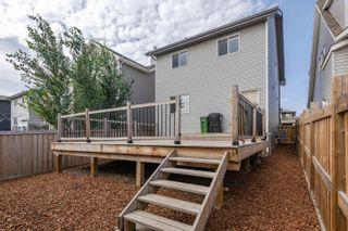 Photo 33: 17567 59 Street in Edmonton: Zone 03 House for sale : MLS®# E4259556