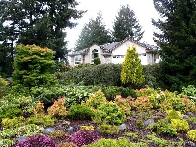 Main Photo: 2347 Evanshire Cres in NANOOSE BAY: PQ Fairwinds House for sale (Parksville/Qualicum)  : MLS®# 619369