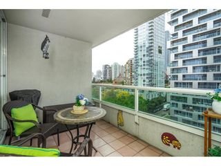 """Photo 27: 1110 1500 HOWE Street in Vancouver: Yaletown Condo for sale in """"DISCOVERY"""" (Vancouver West)  : MLS®# R2624044"""