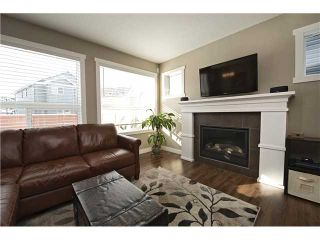 Photo 5: 1211 WILLIAMSTOWN Boulevard NW: Airdrie Residential Detached Single Family for sale : MLS®# C3647696