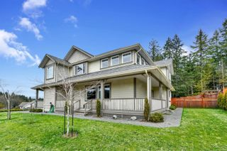 Photo 3: 885 Pratt Rd in : ML Mill Bay House for sale (Malahat & Area)  : MLS®# 868702