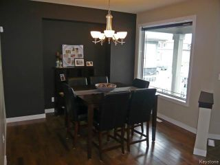 Photo 3: 6 Kingfisher Crescent in Winnipeg: Residential for sale : MLS®# 1414039