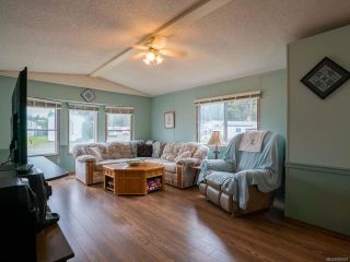 Photo 7: 111 1736 Timberlands Rd in LADYSMITH: Na Extension Manufactured Home for sale (Nanaimo)  : MLS®# 838267