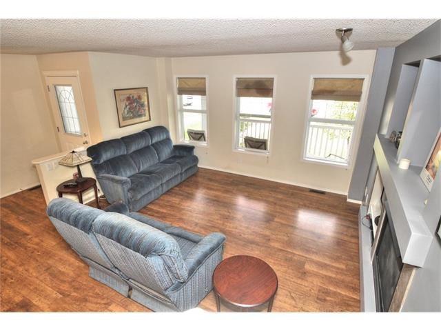Photo 19: Photos: 123 EVERMEADOW Avenue SW in Calgary: Evergreen House for sale : MLS®# C4072165