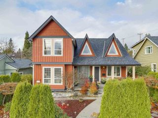 FEATURED LISTING: 658 4TH Street East North Vancouver