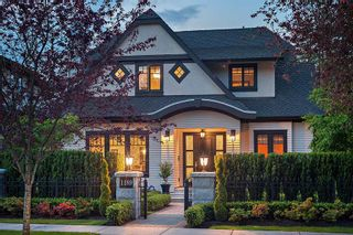 """Photo 2: 1189 W 32ND Avenue in Vancouver: Shaughnessy House for sale in """"SHAUGHNESSY"""" (Vancouver West)  : MLS®# R2174302"""