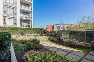 """Photo 5: 603 2055 YUKON Street in Vancouver: False Creek Condo for sale in """"Montreux"""" (Vancouver West)  : MLS®# R2539180"""