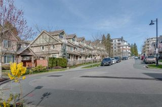 """Photo 19: 5 621 LANGSIDE Avenue in Coquitlam: Coquitlam West Townhouse for sale in """"Evergreen"""" : MLS®# R2355835"""