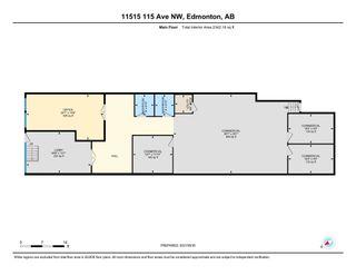Photo 4: 11515 105 Avenue in Edmonton: Zone 08 Industrial for sale : MLS®# E4266257