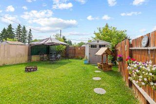 Photo 18: 4821B 50 Avenue: Cold Lake House Half Duplex for sale : MLS®# E4207555