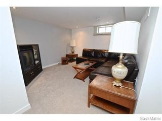Photo 19: 4910 SHERWOOD Drive in Regina: Regent Park Single Family Dwelling for sale (Regina Area 02)  : MLS®# 565264