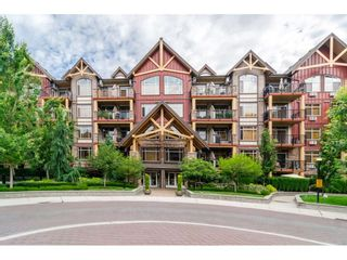 """Photo 1: 154 8328 207A Street in Langley: Willoughby Heights Condo for sale in """"Yorkson Creek"""" : MLS®# R2252850"""