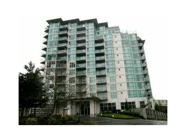 "Main Photo: 605 2763 CHANDLERY Place in Vancouver: Fraserview VE Condo for sale in ""RIVER DANCE"" (Vancouver East)  : MLS®# V921534"