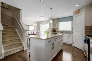 Photo 8: 203 CRANBERRY Park SE in Calgary: Cranston Row/Townhouse for sale : MLS®# A1063475