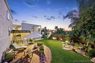Photo 7: MISSION HILLS House for sale : 3 bedrooms : 1660 Neale St in San Diego