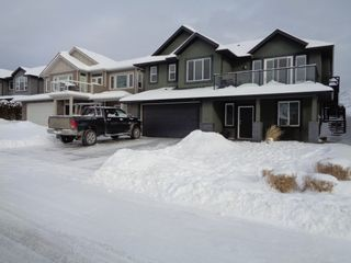 Photo 1: 1042 Saddleback Court in Kamloops: Batchelor Heights House for sale : MLS®# 154950