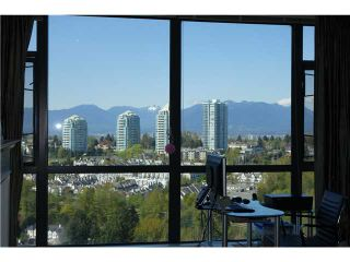 Photo 12: # 2501 6837 STATION HILL DR in Burnaby: South Slope Condo for sale (Burnaby South)  : MLS®# V1104129