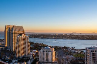 Photo 12: DOWNTOWN Condo for sale : 3 bedrooms : 888 W E Street #3502 in San Diego