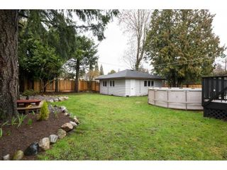 Photo 20: 15737 MCBETH Road in Surrey: King George Corridor House for sale (South Surrey White Rock)  : MLS®# R2146322
