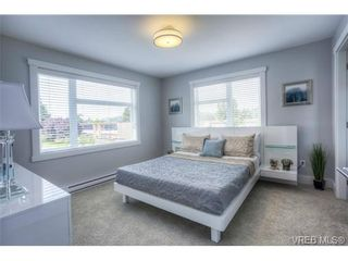 Photo 7: 102 2737 Jacklin Rd in VICTORIA: La Langford Proper Row/Townhouse for sale (Langford)  : MLS®# 737621