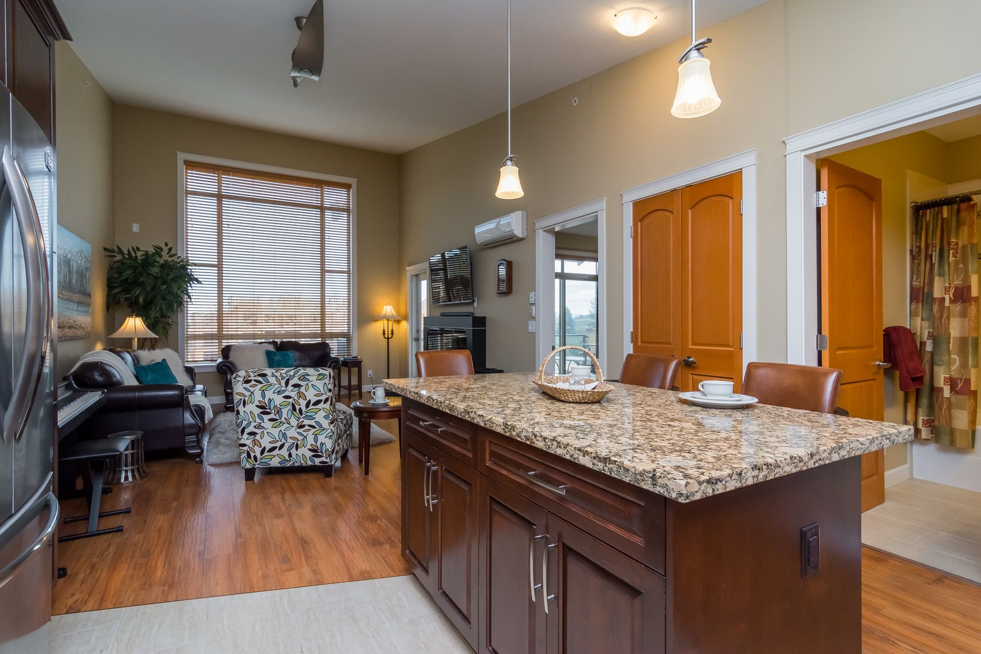 """Photo 19: Photos: 509 8258 207A Street in Langley: Willoughby Heights Condo for sale in """"YORKSON CREEK (BLG A)"""" : MLS®# R2221052"""