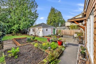 Photo 18: 257 Superior St in : Vi James Bay House for sale (Victoria)  : MLS®# 864330