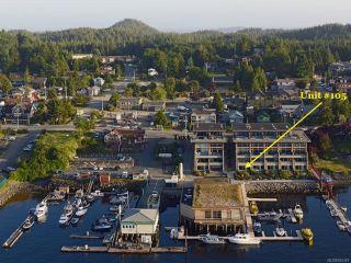 Photo 14: 105 368 Main St in : PA Tofino Row/Townhouse for sale (Port Alberni)  : MLS®# 835367