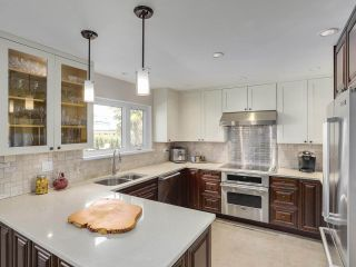Photo 6: 5495 MORELAND DRIVE in Burnaby: Deer Lake Place House for sale (Burnaby South)  : MLS®# R2247075