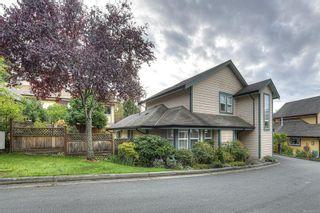 Photo 3: 5 4570 West Saanich Rd in : SW Royal Oak House for sale (Saanich West)  : MLS®# 859160