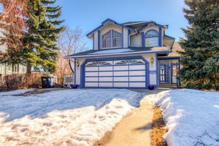 Main Photo: 311 Scenic Glen Bay NW in Calgary: Scenic Acres Detached for sale : MLS®# A1082214