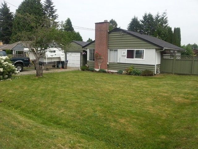 Main Photo: 11042 146TH Street in Surrey: Bolivar Heights House for sale (North Surrey)  : MLS®# F1442355