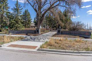 Photo 35: 105 145 Burma Star Road in Calgary: Currie Barracks Apartment for sale : MLS®# A1101483