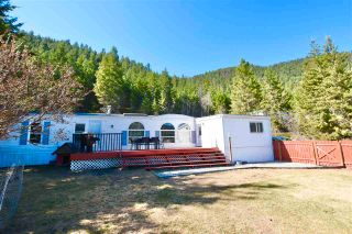 Photo 2: 1949 SOUTH LAKESIDE DRIVE in Williams Lake: Williams Lake - Rural South Manufactured Home for sale (Williams Lake (Zone 27))  : MLS®# R2571386