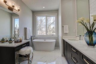 Photo 17: 3021 28 Street SW in Calgary: Killarney/Glengarry Semi Detached for sale : MLS®# A1080468
