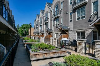 Main Photo: 11 1729 34 Avenue SW in Calgary: Altadore Row/Townhouse for sale : MLS®# A1128978