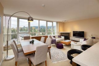 "Photo 3: 1504 235 GUILDFORD Way in Port Moody: North Shore Pt Moody Condo for sale in ""THE SINCLAIR"" : MLS®# R2507529"