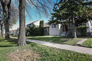 Photo 2: 1079 Downing Street in Winnipeg: Sargent Park Residential for sale (5C)  : MLS®# 202124933