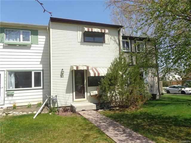 Main Photo: 57 Le Maire Street in Winnipeg: St Norbert Residential for sale (1Q)  : MLS®# 1808352