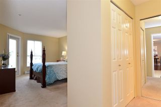 "Photo 15: 316 16137 83 Avenue in Surrey: Fleetwood Tynehead Condo for sale in ""The Fernwood"" : MLS®# R2029497"