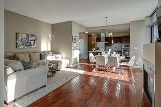 """Photo 8: 2001 2959 GLEN Drive in Coquitlam: North Coquitlam Condo for sale in """"PAC"""" : MLS®# R2126392"""