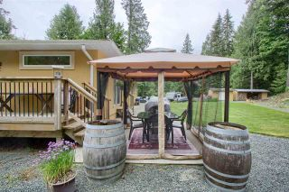 Photo 3: 5645 EXTROM Road in Chilliwack: Ryder Lake House for sale (Sardis)  : MLS®# R2585560
