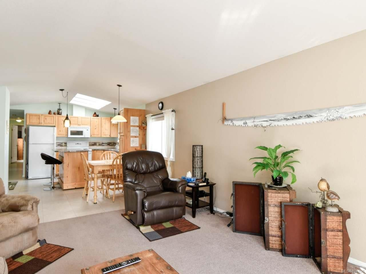 Photo 17: Photos: 38 951 Homewood Rd in CAMPBELL RIVER: CR Campbell River Central Manufactured Home for sale (Campbell River)  : MLS®# 824198
