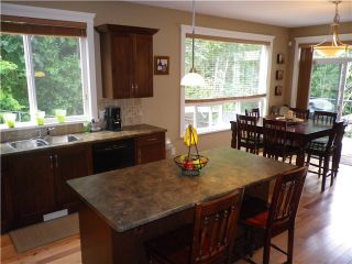 """Photo 5: 10723 239TH ST in Maple Ridge: Albion House for sale in """"MAPLE WOODS"""" : MLS®# V1023783"""