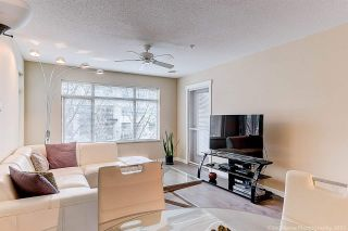 Photo 4: 233 9288 ODLIN Road in Richmond: West Cambie Condo for sale : MLS®# R2545919